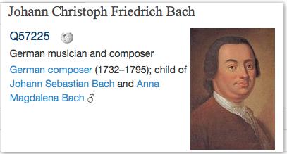 JCF Bach